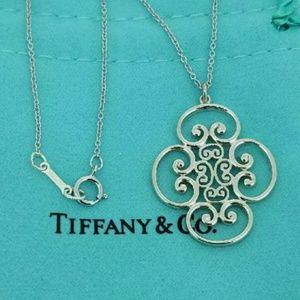 Tiffany & Co. 925 Paloma Picasso Goldoni Necklace